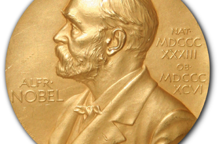 And the Nobel Prize in medicine goes to…