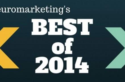 Best of Neuromarketing 2014